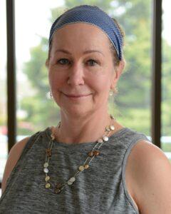 Wendy Evans headshot