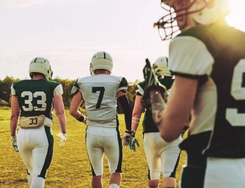 Haxtun Health Locks in Sports Physical Days